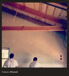 drywall company on instagram